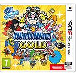 WarioWare Gold 3DS  (DS)