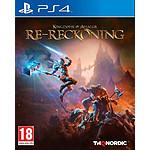 Kingdoms of Amalur Re Reckoning (PS4)