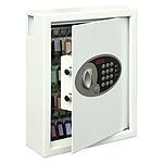 Phoenix Coffre-fort cygnus KS0032E MKII serrure électronique pour 48 clés