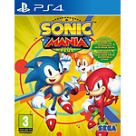Sonic Mania Plus (Playstation 4)