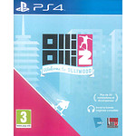 OlliOlli 2 : Welcome to Olliwood (PS4)