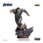 Avengers : Endgame - Statuette BDS Art Scale 1/10 Hulk 22 cm