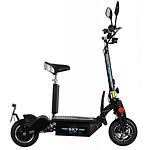 SXT Scooters Trottinette électrique  1000 XL EEC Facelift Homologuée route