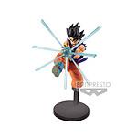 Dragon Ball - Statuette G x materia Son Goku 15 cm