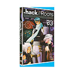 .hack//roots, Vol. 3 [DVD]