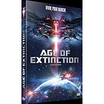 Age Of Extinction [DVD]