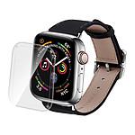 Avizar Film verre trempé Transparent pour Apple Watch 6 / SE / 5 / 4 (40 mm)
