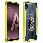 Avizar Coque Jaune pour Samsung Galaxy A10