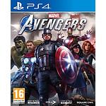 Marvel s Avengers (PS4)