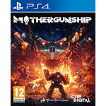 Mothergunship (Playstation 4)