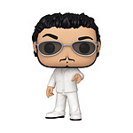 Backstreet Boys - Figurine POP! AJ McLean 9 cm