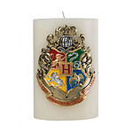 Harry Potter - Bougie XL Hogwarts 15 x 10 cm