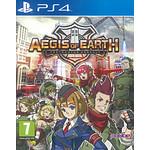 Aegis of Earth : Protonovus Assault (PS4)