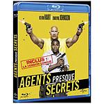 Agents Presque Secrets [Blu-Ray]