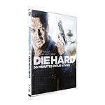 58 Minutes Pour Vivre - Die Hard 2 [DVD]