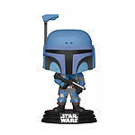 Star Wars The Mandalorian - Figurine POP! Gamorean Fighter 9 cm