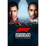 F1 2019 (Playstation 4)