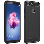 Avizar Coque Noir pour Huawei P Smart