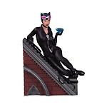 DC Comics - Statuette Catwoman (partie 1 sur 6) 12 cm