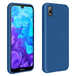 Avizar Coque Bleu pour Huawei Y5 2019 , Honor 8S