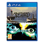 Another World x Flashback - 20th Anniversary Edition (PS4)