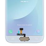 Avizar Bouton Home Samsung Galaxy J5 2017 / J7 2017 + Nappe de connexion - Or