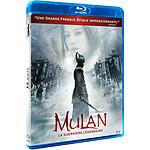 Mulan - La Guerrière Légendaire [Blu-Ray]