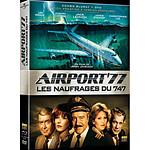 Airport 77' - Les Naufragés Du 747 [Combo DVD, Blu-Ray]