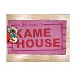 Dragon Ball - Paillasson Kame House 43 x 72 cm