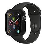 Avizar Coque Noir pour Apple Watch (42 et 44 mm)