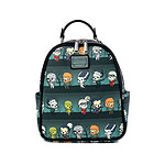 Universal Monsters - Sac à dos Chibi AOP By Loungefly