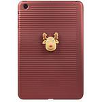 BONE  Etui Folio pour iPad mini  Rouge