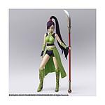 Dragon Quest XI Echoes of an Elusive Age - Figurine Bring Arts Jade 15 cm