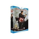 24 Heures Chrono, Saison 7 [Blu-Ray]