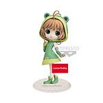 Cardcaptor Sakura - Figurine Q Posket Sakura Kinomoto Ver. A Vol. 2 14 cm