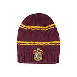 Harry Potter - Bonnet Slouchy Gryffindor