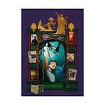 Harry Potter - Puzzle  et l'Ordre du Phénix (1000 pièces)