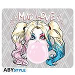 Dc Comics -  Tapis De Souris Souple Harley Quinn Mad Love