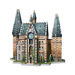 Harry Potter - Puzzle 3D Tour de l'Horloge (420 pièces)
