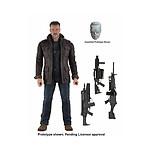 Terminator Dark Fate - Figurine T-800 18 cm
