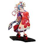 Re:ZERO Starting Life in Another World - Statuette 1/7 Rem -Oiran Dochu- 25 cm