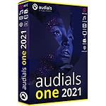 Audials One 2021 - Licence perpétuelle - 1 poste - A télécharger