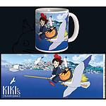 Studio Ghibli - Mug Kiki