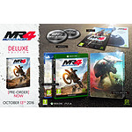 Moto Racer 4 Deluxe Edition (PS4)