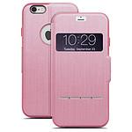 MOSHI Etui SenseCover iPhone 7/8 Rose