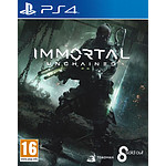 Immortal : Unchained (Playstation 4)