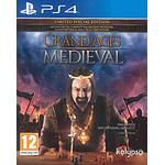 Grand Ages : Medieval (PS4) - Boîtier UK