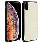 Avizar Coque Dorée pour Apple iPhone XS Max