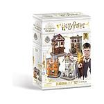 Harry Potter - Puzzle 3D set Chemin de Traverse (273 pièces)
