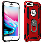 Avizar Coque Rouge pour Apple iPhone 6 Plus , Apple iPhone 6S Plus , Apple iPhone 7 Plus , Apple iPhone 8 Plus